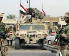 """القوات العراقية تقترب من قاعدة القيارة العسكرية.. وتدمّر 450 سيارة لـ """"داعش"""" قرب الفلوجة"""