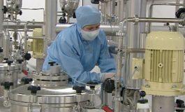 إقلاع قريب بأعمال إنشاء معمـــل تصنيع السيرومات الطبيّــــــة في اللاذقيـــة