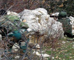 """وحدات من الجيش العربي السوري توقع عدداً من القتلى والمصابين في صفوف إرهابيي """"جبهة النصرة"""" في درعا وريفها"""