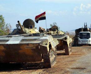 الجيش يكبّد التنظيمات التكفيرية خسائر فادحة في أرياف حمص ودرعا ودير الزور بوتين: المعركة ضد داعش ستحسم على أرض سورية