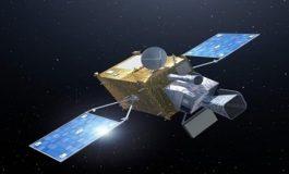 الصين تطلق أول قمر اصطناعي للاتصالات المتنقلة
