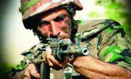 معرض فوتوغرافي للجيش العربي السوري في مصر