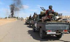 ليبيا: التوصل لاتفاق تهدئة في طرابلس