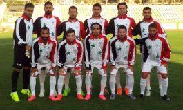 مواجهة مصيرية لشبابنا أمام الأردن بتصفيات كأس آسيا بكرة القدم