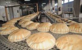 """خبز ضاحية الأسد  """"مفتت"""" ودون وزن!!"""