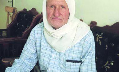 ســـوريــون حسين عبد العليم.. ثمانون عاماً يحترف النضال