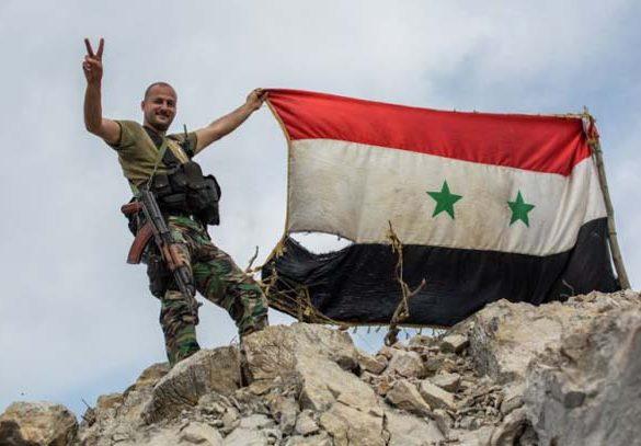 روسيا: لا بوادر لعقد اجتماع وزاري حول سورية بصيغة لوزان الجيش يسيطر على تلة بازو الاستراتيجية.. وفرار 48 مدنياً من شرق حلب