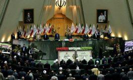 الشورى الإيراني يعد مشروع قانون للتصدي لعقوبات واشنطن جلالي: دعم النظام السعودي للتكفيريين سبب باعتداءات طهران