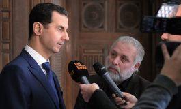 الرئيس الأسد للإعلام البلجيكي: سورية يملكها السوريون وللسلام مكونين هما محاربة الإرهاب ووقف تدفقه