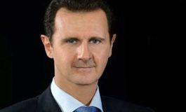 الرئيس الأسد يمدد العمل بمرسوم العفو رقم 15 حتى 30 - 6 - 2017 .