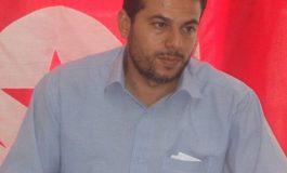 """أحـمد قفراش القيادي في حزب الوحدة التونسي: إعادة العلاقات مع سورية السبيل الوحيد لمعالجة ملف """"الإرهابيين العائدين"""""""