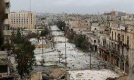 مناقشة استراتيجية وخطة التدخل الإسعافي لإعادة إعمار مدينة حلب
