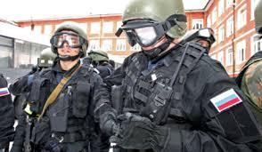 """روسيا تعتقل رجل أعمال بتهمة تمويل تنظيم """"داعش""""  بوتين: التنظيمات الإرهابية الدولية تتلقى الدعم من دول محددة"""