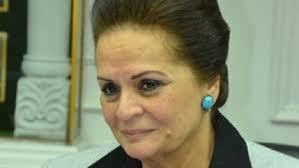 لأول مرة  سيدة تتولى منصب محافظ في مصر