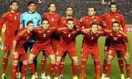 وجوه جديدة  في صفوف منتخبنا الأول بكرة القدم