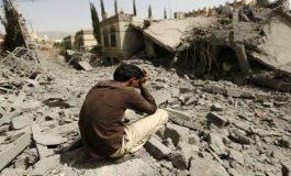مطالبات جديدة بالتحقيق في الاعتداءات الأمريكية على اليمن 11 شهيـــــداً في غـــــارات سعوديـــــة على تعز وذمـــــار