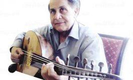 الأغنية العراقية  توشّحت بليالي دجلة والفرات المضيئة بالقمر