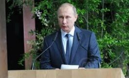 بوتين يمنح تشوركين وسام الشجاعة: خســــارة كبــــرى للدبلوماسيــــة الروسيــــة
