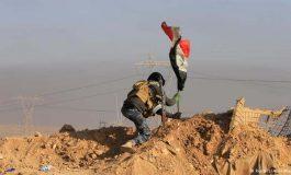 """الكشف عن أكبر مقبرة تضم قوافل أبادها """"داعش"""" القوات العراقيــــة تواصل تقدّمها في الســــاحل الأيمــــن للموصــــل"""