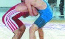 إنجاز كبير للمصارعة السورية بحصول حكمنا الوطني  محمد الحايك  على درجة التحكيم الدولي للدرجة الأولى