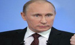 بوتين: روسيا تولي اهتماماً كبيراً لإجراءات دعم اتفاق وقف الأعمال القتالية في سورية ومحاربة التنظيمات الإرهابية