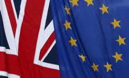 """""""الطلاق"""" بين بريطانيا والاتحاد الأوروبي يبدأ رسمياً"""