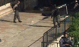 الاحتلال يعدم أم شهيد في القدس