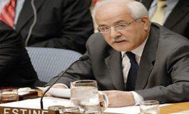 مندوب فلسطين لدى الأمم المتحدة يؤكد ضرورة إخلاء منطقة الشرق الأوسط من الأسلحة النووية