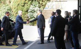 وفد الجمهورية العربية السورية يعقد جلسة محادثات جديدة مع دي ميستورا