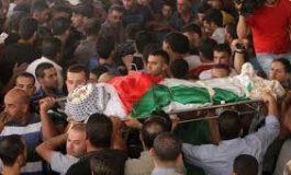 استشهاد شاب وإصابة اثنين جراء  اعتداء صهيوني على غزة