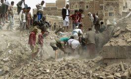 اسـتشـهاد ثمـانية أطـفـال وامـرأتيـن  في مجزرة للنظام السعودي في صعدة