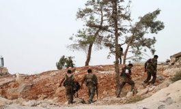 """الجيش يقضي على إرهابيين من """"النصرة"""" في اللجاة ويحبط هجوماً على نقطة عسكرية بريف السويداء"""