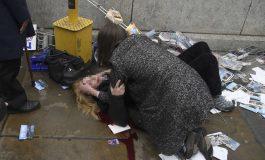 4 قتلى و20 جريحاً في الهجوم الإرهابي أمام البرلمان البريطاني