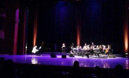 بيانو شادي نجار يحتفي بإطلاق ترشيح حلب مدينة مبدعة