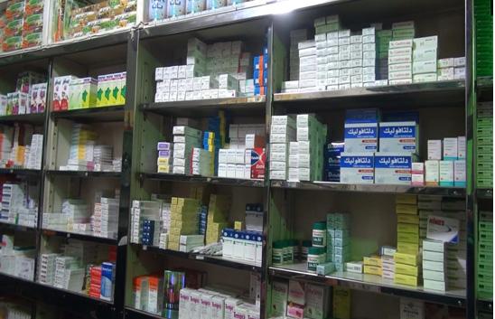 لا تفاوت في أسعار الأدوية