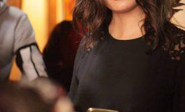 """بعد مشاركتها في """"اختطاف"""" أيمن زيدان لوريس قزق: من أصعب وأمتع تجارب حياتي"""