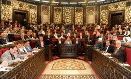 مجلس الشعب يناقش خطط الإدارة المحلية لإعادة الإعمار وتعويض المتضررين من الأعمال الإرهابية