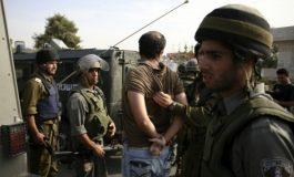 استشهاد وإصابة 4 فلسطينيين  برصاص الاحتلال شمال رام الله