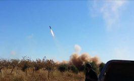 3 صواريخ باليستية على قاعدة عسكرية للنظام السعودي في عسير