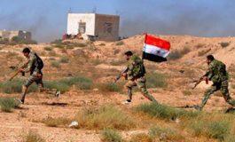 في معارك الشرف أبناء سورية.. يعيدون ملحمة الجلاء.. ويسقطون بصمودهم المخططات الشيطانية