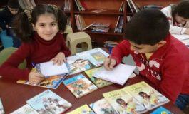 نتائج مسابقة ماراثون القراءة للشباب في اللاذقية