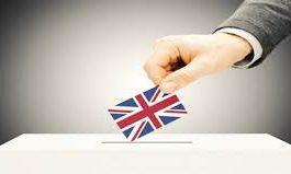 الانتخابات البريطانية تعبّد الطريق أمام انفصال اسكتلندا