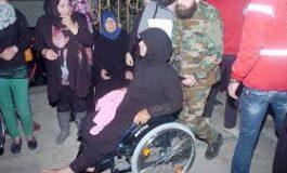 عائلات تروي حجم المعاناة: إرادة النصر أقوى من حقد الإرهابيين