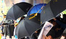 """تظاهرات في كوريا الجنوبية بعد نشر صواريخ """"ثاد""""  بكين: سنتخذ إجراءات حازمة لحماية مصالحنا"""