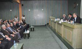 """""""البعث ومقاربة الفكرة القومية"""" في ملتقى البعث للحوار: الوحدة العربية ضرورة تاريخية والحفاظ على الدولة الوطنية أولوية قومية في هذه المرحلة"""