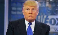 """ترامب """"الصهيوني"""" يؤكد التزامه الشخصي بـ """"أمن إسرائيل"""""""