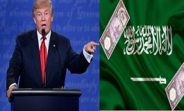 القيادة السعودية ودونالد ترامب وجهان لعملة واحدة