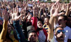 """المغرب: الحسيمة تنتفض في وجه """"المؤسسة الملكية"""""""