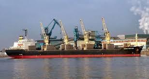 450 مليوناً حصيلة شهرين من الجاري.. 1.6 مليار ليرة إيرادات مؤسسة النقل البحري العام الماضي
