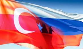 الانعطافة التركية نحو روسيا